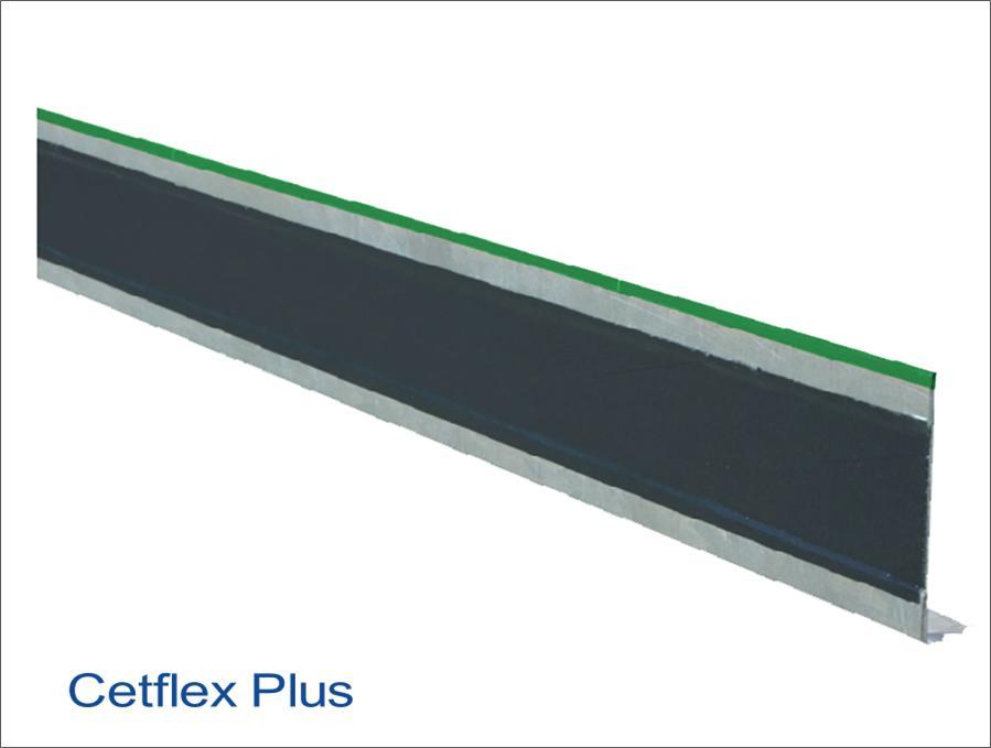 cetflex plus sandarinimo juosta