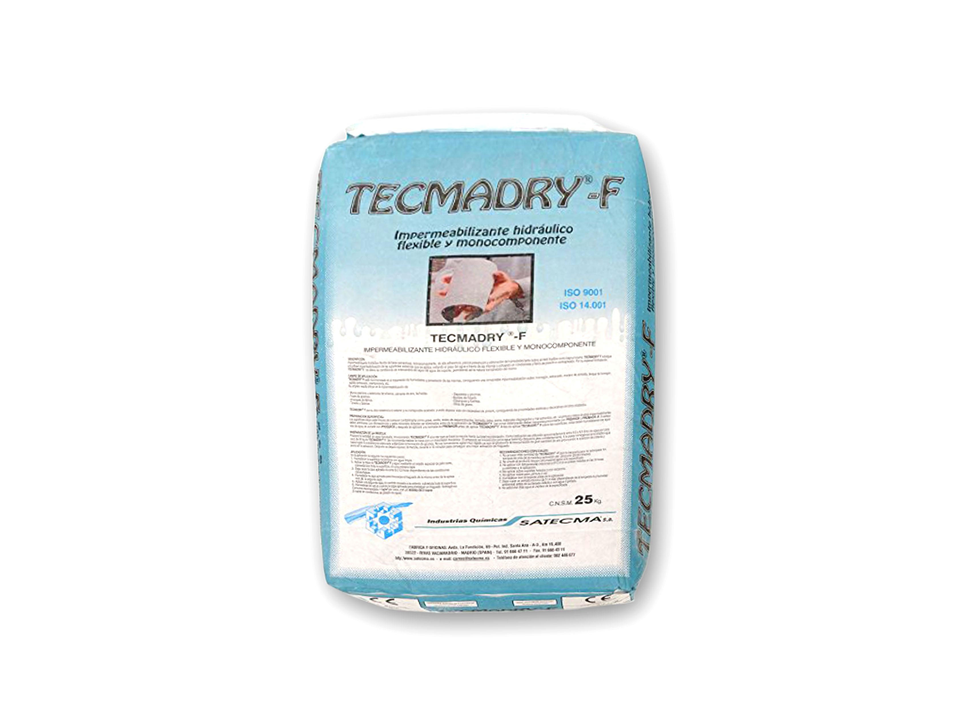 Tecmadry F