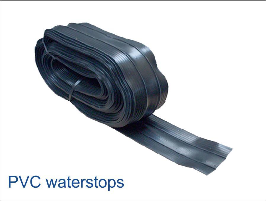 pvc waterstop deformacinė juosta