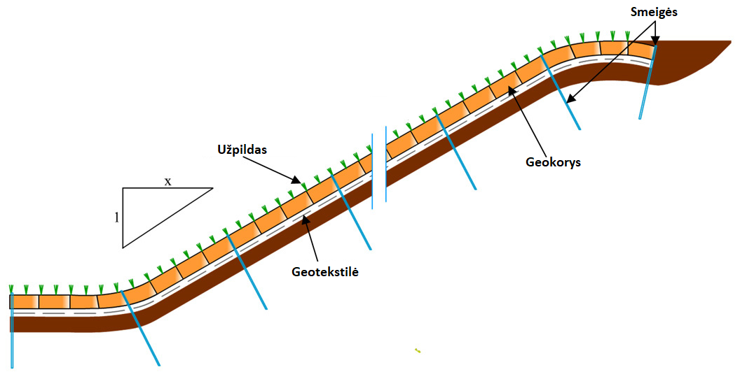 Geokoriai