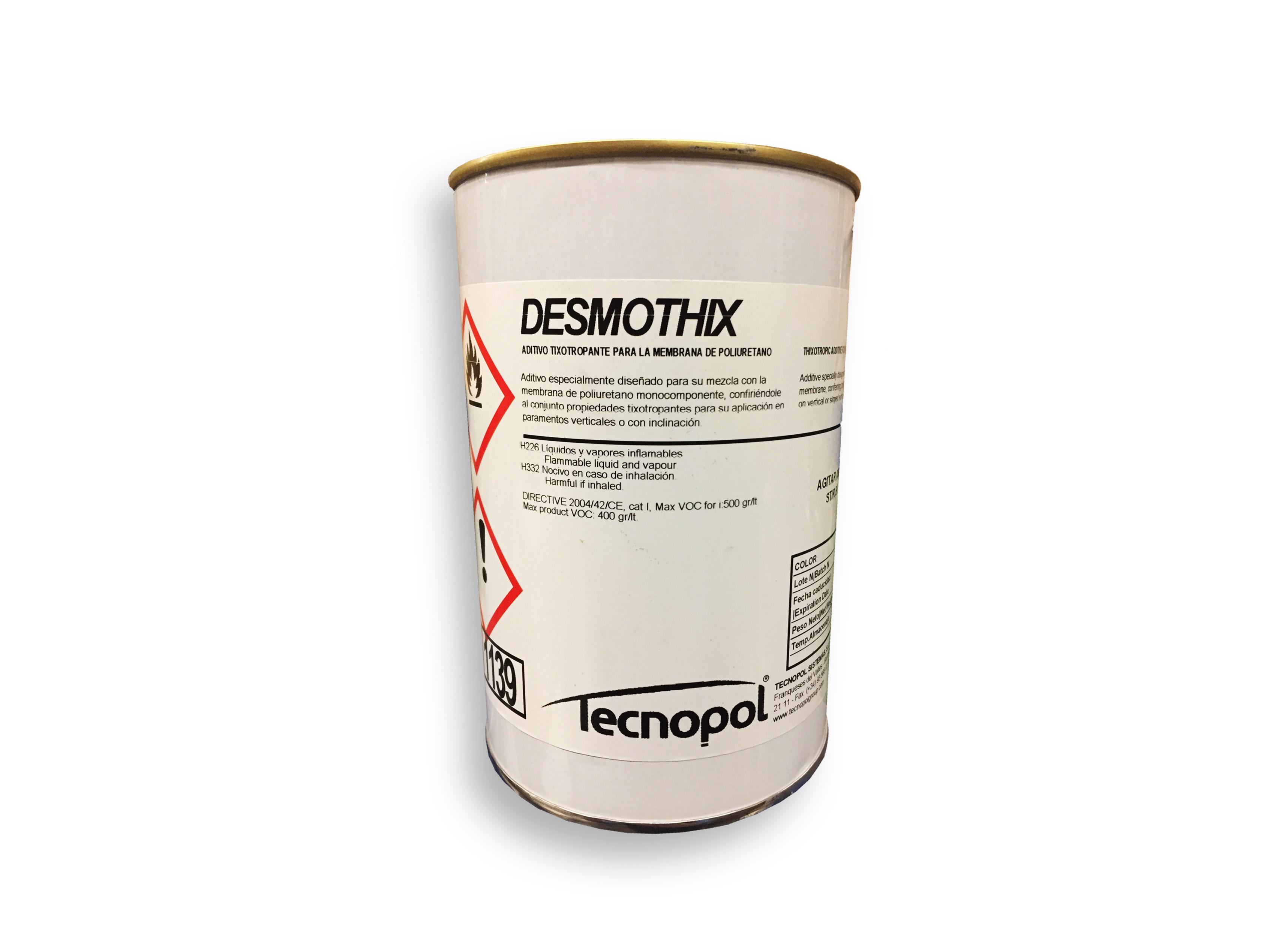 Desmothix liquid